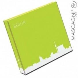 Album Fotografico 100 foto 13 x 18 Mascagni Portafoto Berlin